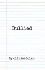 Bullied E.D by oliviasdolan
