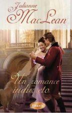 Un romance indiscreto by C4rm3n75