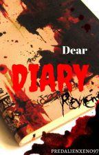 Dear Diary by predalienxeno97
