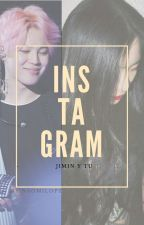 INSTAGRAM ~JIMIN Y TÚ~ by NaomiLop2