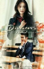 Director's Little Husband (Very Slow Update) by Park_Hyunyeol
