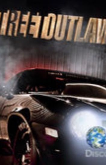 Street Outlaws Imagines