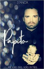 Papito》 Sebastian Stan by STANOX