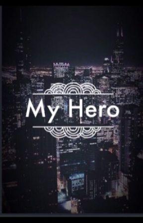 My Hero | Prinxiety | by Lee_Bear_116