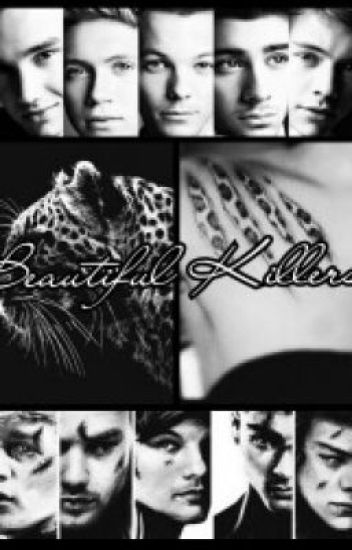 Beautiful Killers (#Wattys2015)