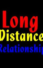 Long Distance Relationship. by mckoys