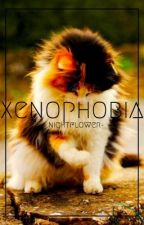 Xenophobia, Book 2 | Warrior Cats Short Story by Nightflower-