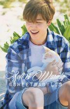 Soft & Warmly ♡ [myg + pjm] by sweetbabylis