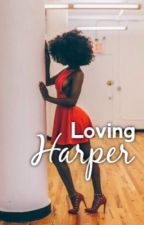 Loving Harper {BWWM} by fashionsense