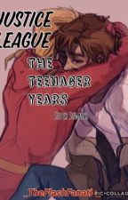 Justice League The Teenage Years: Super Summer{Book 2} by _TheFlashFanatic_
