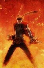 Pyro: an X-Men fanfic by JaimeeAllOver
