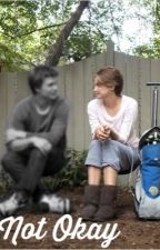 "Not Okay (A ""The Fault in Our Stars"" Fanfic) by csloser"