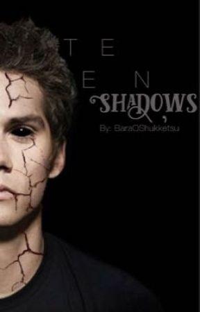 Teen Shadows: TW/Shadowhunters ('Now You've Seen Me' Rewrite)  by BaraOShukketsu