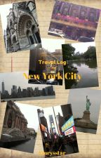 Travel Log: New York City! by Emrysstar