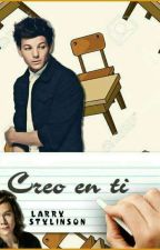 Hasta La Raíz ||Larry Stylinson|| by LarryAlcander
