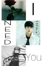 [OG] I Need You | Hyungwon  by myfaey94