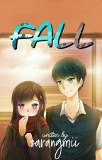 One Shot - Fall by sarangmii