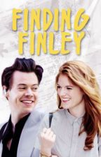 Finding Finley // h.s by midnghtcities