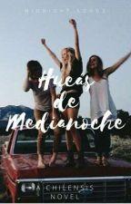 Hueás de Medianoche by Midnight_Songs