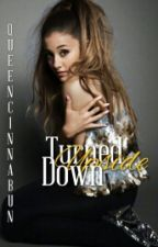 Turned Upside Down {Ariana Grande FanFic} by cecevthewriter