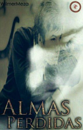 © Almas Perdidas. {Malec} by sonrienteoscuro