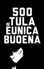 500 Tula ni Eunica Buoena ♡ by eunicabuoena