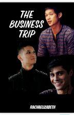 The Business Trip by rachaelizabeth