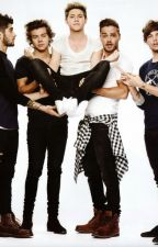 One Direction dirty one shots by Arya821