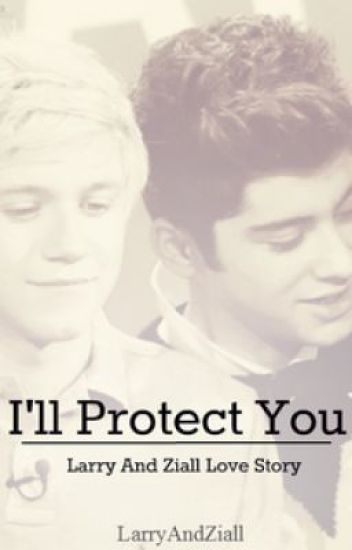 I'll protect you (z.m/n.h)