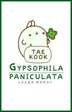 Gypsophila paniculata✔ by leenamarui