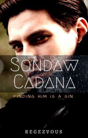 Sondaw Cadana by Regezvous