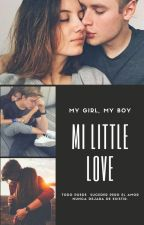 My Little Love by Christy95y