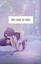(KookTzu)My love is you by Taehyung_Tzuyu