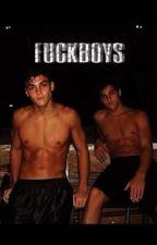 Best Friends With FuckBoys. Dolan Twins GD ED by dolanpole