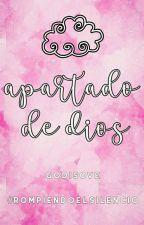 Apartado De Dios  by GodIsove