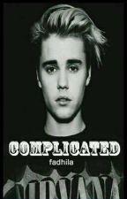 Complicated (JB) by fadhila81xx