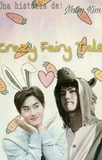 Crazy fairy tale ◊ SeHo by Chibichuruki