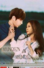 MyungYeon Oh MyungYeon! by yochi-yang