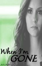 When I'm gone (Peter Pan OUAT/ Robbie Kay Fan Fiction) by Jackoo_theUnicorn