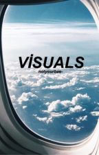 Visuals ♡ ∘ ⋆ ✧・゚: *✧・゚ by notyourbae-