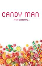 Candy Man - taegi - by jokingacademy_