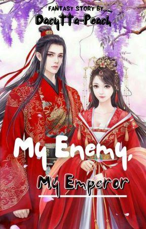 The Cyanide King by Dacytta-Peach
