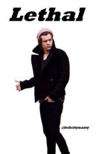 Lethal (Harry Styles) by felicitynarry