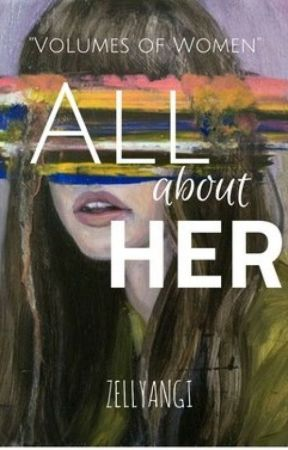 All About Her Girl With The Looking Glass Heart Wattpad