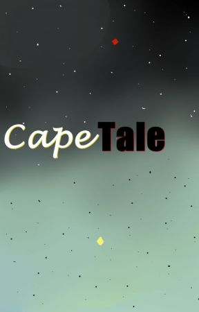 Capetale  by Nyancorndis16