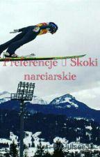 Preferencje | Skoki narciarskie by Julsee33