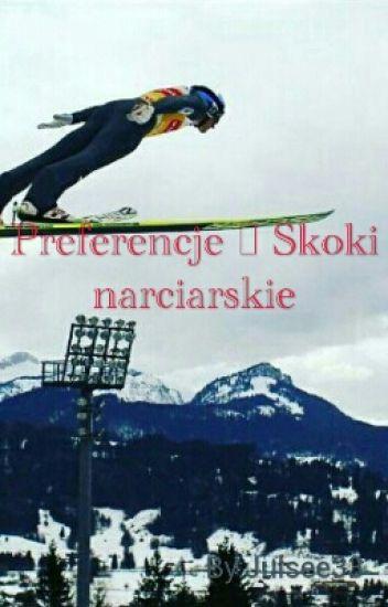 Preferencje   Skoki narciarskie