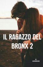 Il ragazzo del Bronx 2 by alecucciolosa