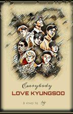 Everybody Love Kyungsoo by angelsoo1204