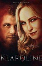 The Immortal Love <<KLAROLINE>> by Klaroline05